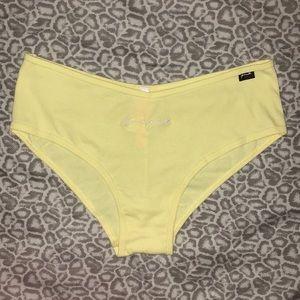 🌺 Pink cheekster underwear 🌺